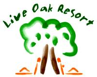Live Oak Resort - Texas Largest Adult-Oriented, Lifestyle-Friendly, Clothing-Optional Resort